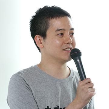 田中 清隆(グーグル株式会社 サーチ クオリティ チーム シニア ストラテジスト 兼 Google for Nonprofits 日本担当)