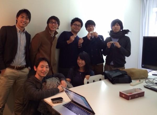一番コンスタントに開催したWebマーケティングのチームMTG風景