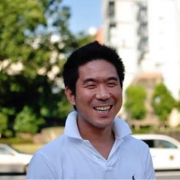 SVP東京代表・岡本 拓也さん