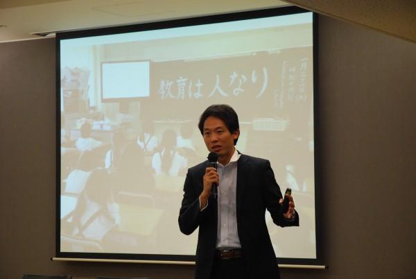 Teach For Japan松田さん2